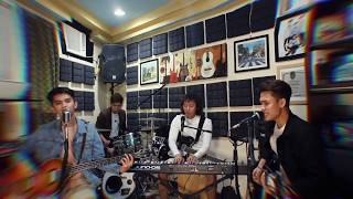 Gambar cover REO Brothers - Strawberry Fields Forever | The Beatles