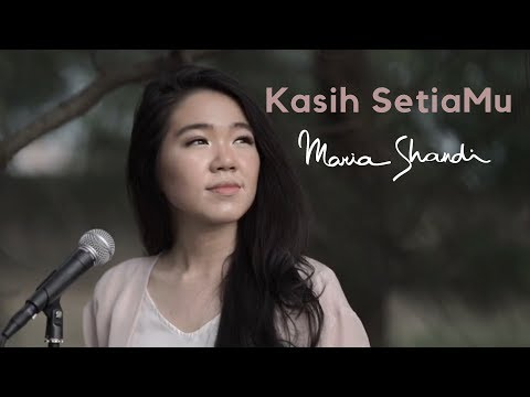 Kasih SetiaMu - Maria Shandi (MS Cover)
