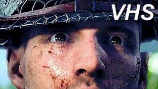 Battlefield 5 - Трейлер Gamescom 2018 на русском - VHSник