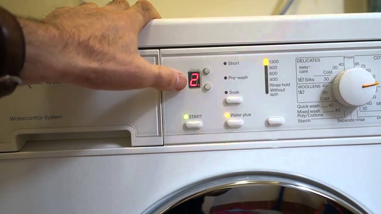 Washing Machine Timer Demo Arduino Doovi