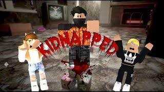 Kidnapped- A Roblox Horror Film | Part 1 |