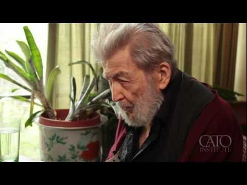 Nat Hentoff on The Village Voice and the Cato Institute