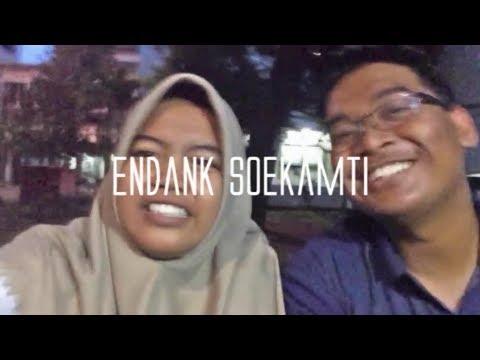 P2MABA 2017 LIPSYNC CONTEST - LINE - Endank Soekamti - Angka 8