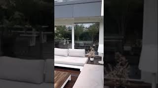 Zon- en Warmtewerende Glasfolie