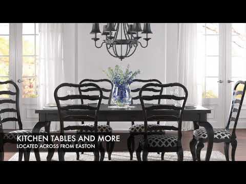 Canadel Custom Tables