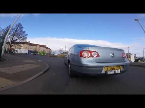 Capital Cabs Idiot Driver