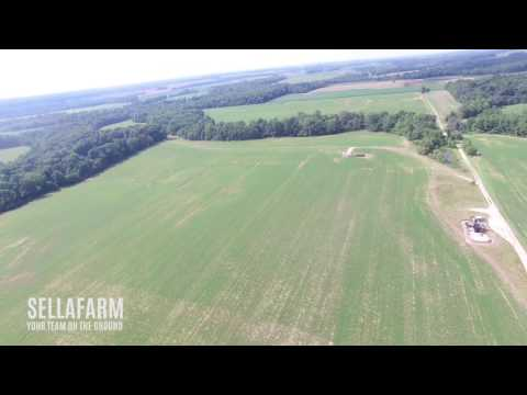 120+/- Acres, Crawford County