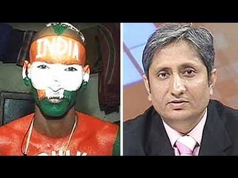 Sudhir Kumar Gautam: One of the biggest fans of Sachin Tendulkar