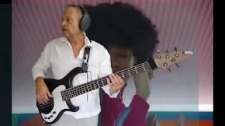 Uwe Feld Bass Play Along Like Sugar Chaka Khan