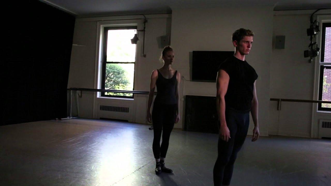 Columbia Ballet Collaborative Presents Pas De Deux A Video Dance