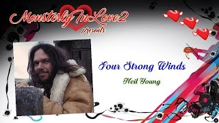 Neil Young - Four Strong Winds (1978)