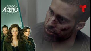Woman of Steel 4   Episode 47   Telemundo English