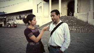 Entrevista a Samy Morales sobre la Novela La Flor Do Caribe 1.mov