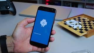 Galaxy J5 Pro COM ALGUM PROBLEMA? TENTE ESSES PROCEDIMENTOS! Hard Reset, Formatar