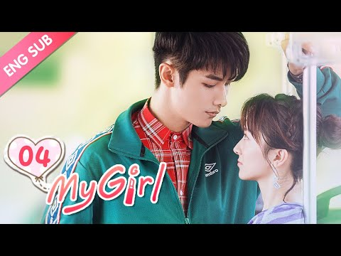 "[ENG SUB] My Girl 15 (Zhao Yiqin, Li Jiaqi) (2020) | Dating a handsome but ""miserly"" CEO from YouTube · Duration:  47 minutes 24 seconds"