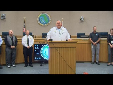Charlotte County declares state of emergency in preparation for Irma