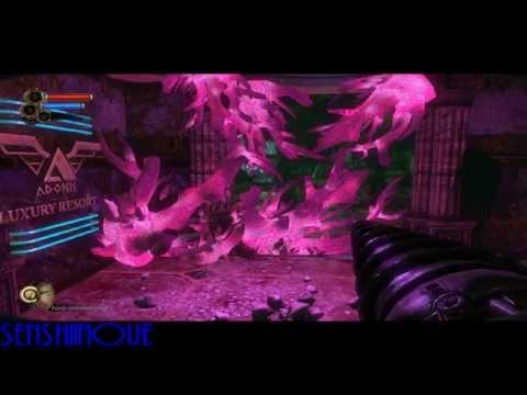 BioShock 2 végigjátszás magyar kommentárral 1.rész - A világ legszebb városa
