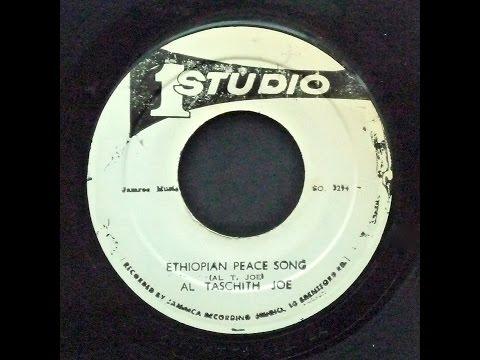 Al Taschith Joe - Ethiopian Peace Song