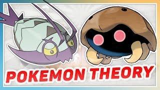 Pokemon Sun And Moon: New Pokemon Wimpod - Pokemon Theory