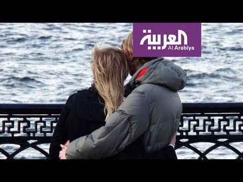 صباح العربية: اصغ لزوجك لكسر الملل  - نشر قبل 3 ساعة