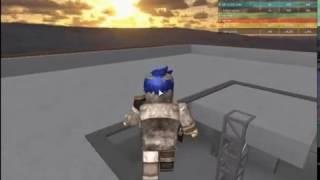 Roblox l Zombie Defense Tycoon #5 Termine La Base Militar