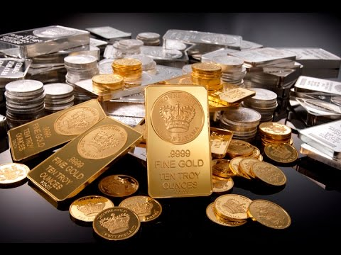CEO say real GOLD and SILVER market Prices Coming