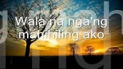 Hulog Ng Langit by Donna Cruz With Lyrics