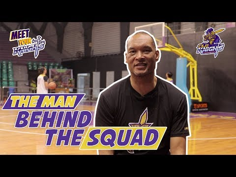 {Meet Your Knights} The Man Behind The Squad Mp3