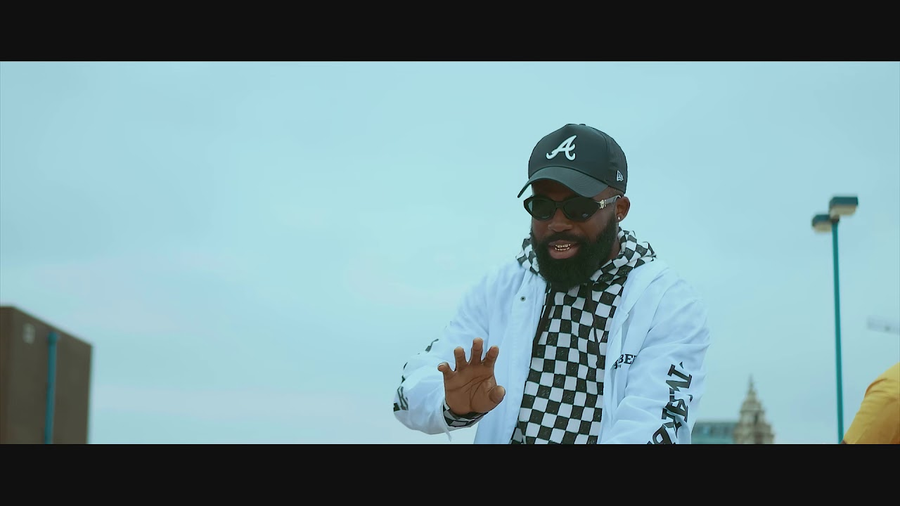 Download Skales - Fast Whyne (Official Video) ft. Afro B