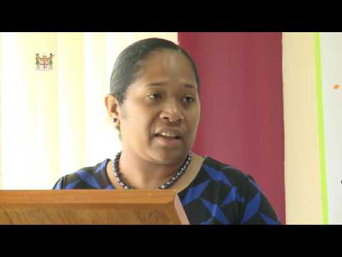 Fijian PS for Employment Addresses at the Memorandum of Agreement between Fiji & Marshall Islands.