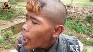 GARENG BONCENG 7 | Exstrim Lucu The Series | Funny Videos | KEMEKEL TV. Spesial 2021.