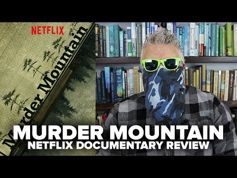 Murder Mountain (2019) Netflix Documentary Review - Movies