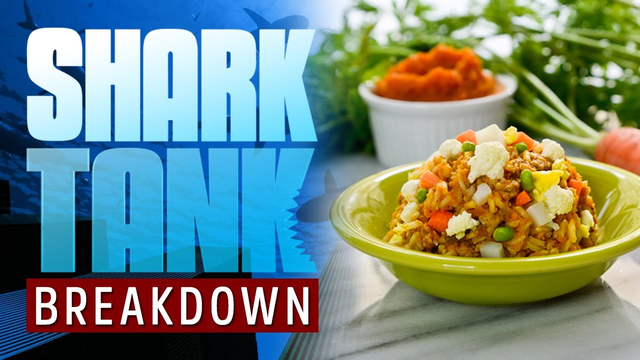 Pet Plate Shark Tank Breakdown All Natural Pet Food Delivery