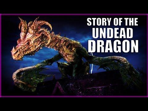 The Tragedy of the Necromancer Dragon – Skyrim – Elder Scrolls Lore thumbnail