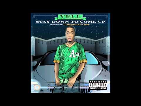 Vell - 03 Oakland feat  DJ Mustard (prod. Vell)