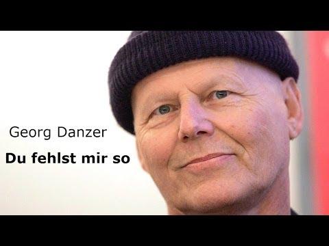 Georg Danzer - Du fehlst mir so (Lyrics) | Musik aus Österreich mit Text