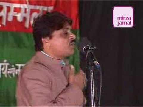 Majid Deobandi - Geet - Tujhe tujhse chura loonga
