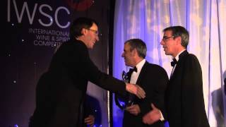 IWSC Banquet 2012 Highlights