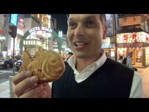 Kobe Midnight Food Run   Sannomiya Nightlife