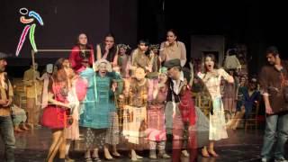 Sadri Alışık Tiyatrosu - Keşanlı Ali Destanı