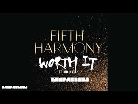 Yan Pablo DJ feat Fifth Harmony e Kid Ink - Worth it  Funk Remix