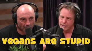 Ted Nugent: Vegans Are Stupid & Kill More Animals