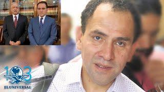 ¿Quién es Arturo Herrera, el nuevo secretario de Hacienda?