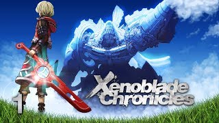Let's Play - Xenoblade Chronicles