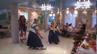 Свадьба ведущая Г.Турлиу Барнаул