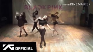 Download lagu BLACK PINK /블랙핑크/(DO MA THANG)Dance/Mimart