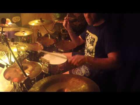 Alarum - Internal (drum cam) mp3
