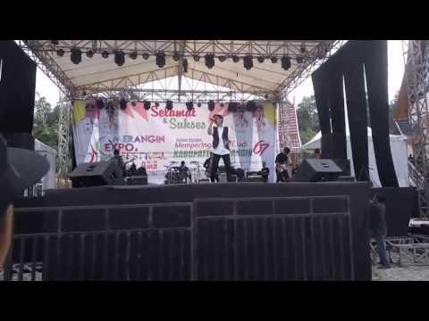 TOKEK BAND   DAGANG MANUMPANG (COVER) Band Kerinci