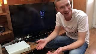 Купил XBOX - 360 ЗА 2600 РУБЛЕЙ!! Моя увлекательная история!!!!