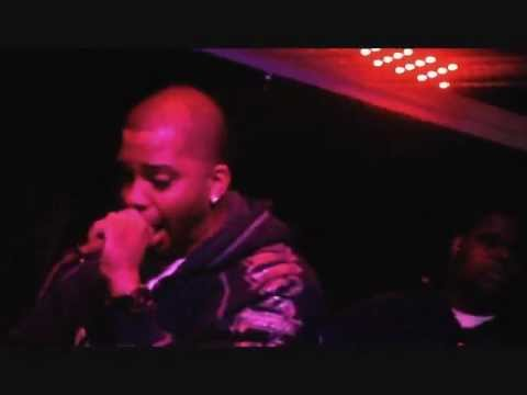 Twista forgot his lyrics at his own party? PD Craw/TVA B-Day performance